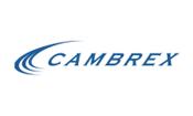 Cambrex Corporation logo