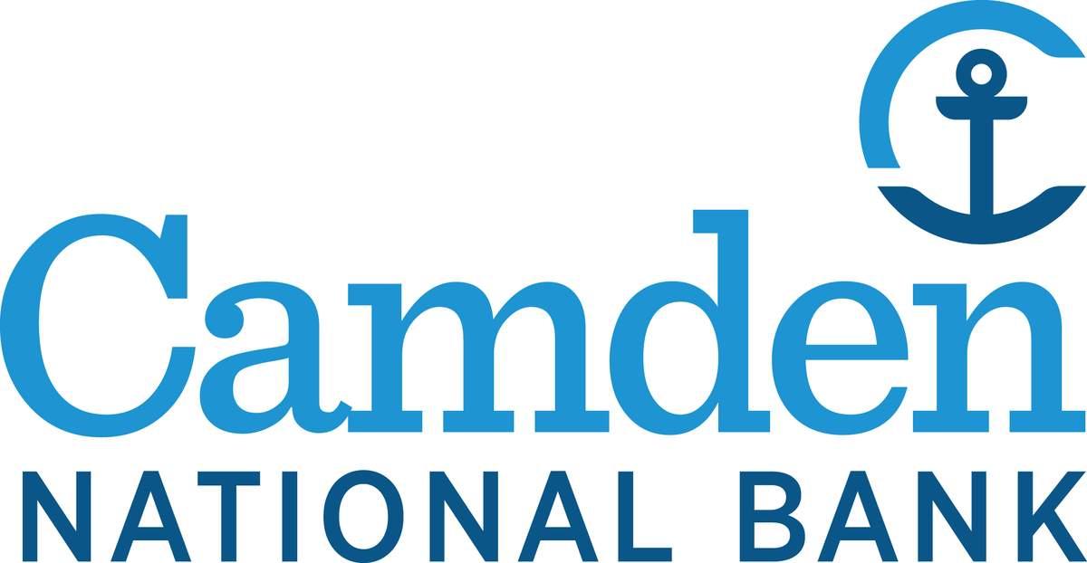 Camden National Corporation logo