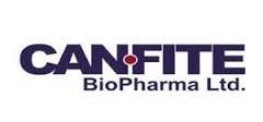Can Fite Biopharma Ltd logo
