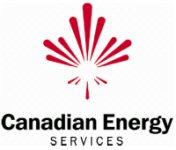 Canadian Energy Services & Technlgy Corp logo
