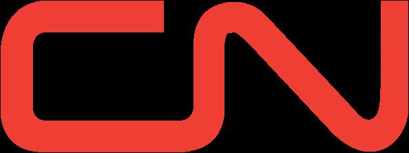 Canadian National Railway Company logo