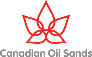 Canadian Oil Sands Ltd logo