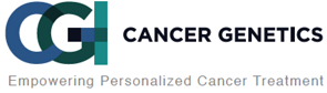 Cancer Genetics logo