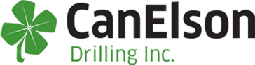 CanElson Drilling logo