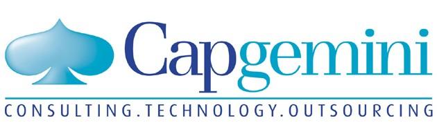Cap Gemini SA logo