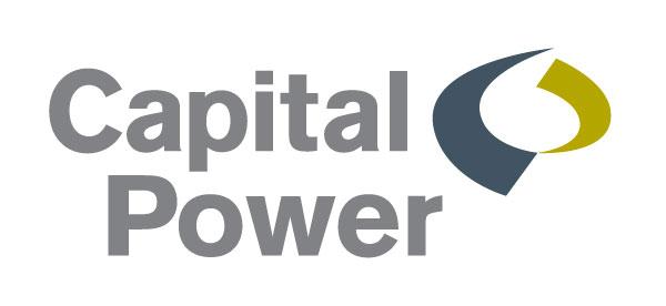 Capital Power Corp logo