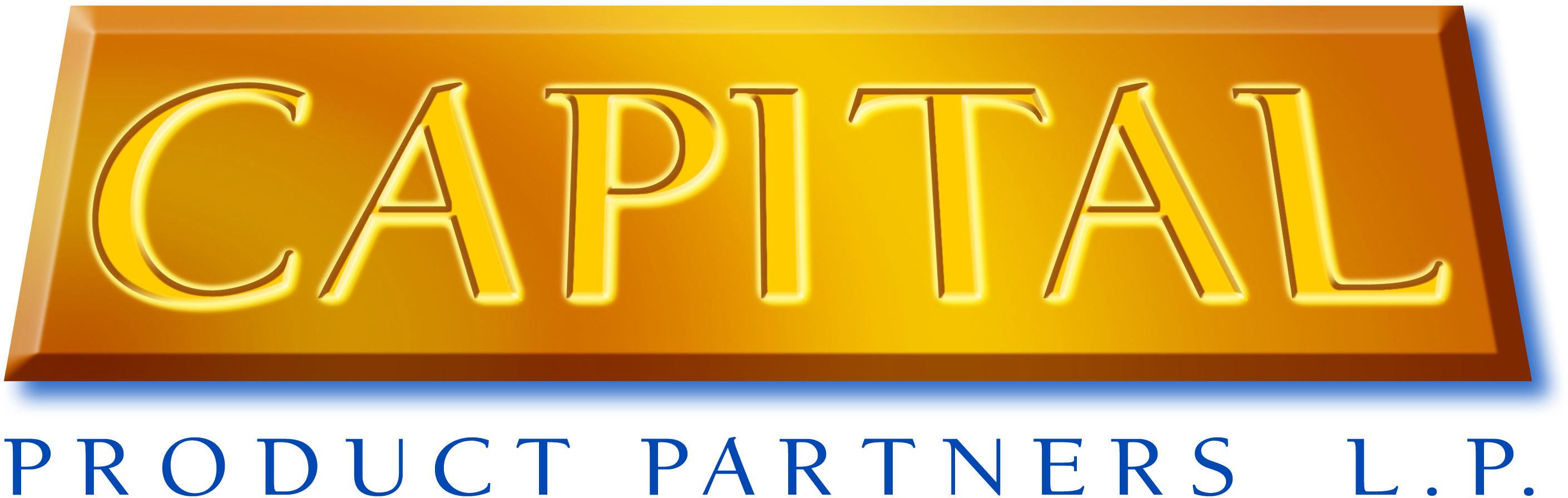 Capital Product Partners L.P. logo