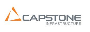 Capstone Infrastructure Corp logo