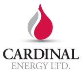 Cardinal Energy Ltd logo