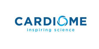 Cardiome Pharma Corp logo
