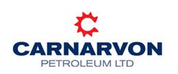 Carnarvon Petroleum Limited logo
