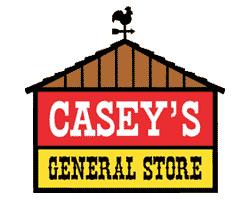 Caseys General Stores logo