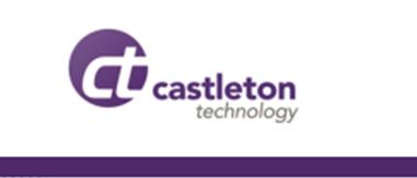 Castleton Technology PLC logo