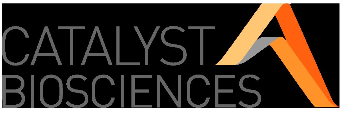 Catalyst Biosciences logo