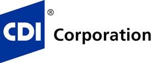 CDI Corp. logo