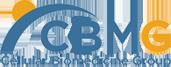 Cellular Biomedicine Group logo