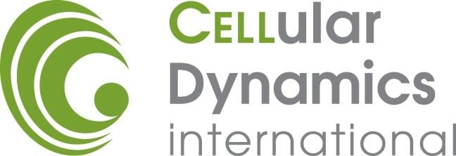 Cellular Dynamics International logo