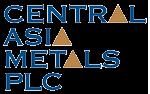 Central Asia Metals Ltd logo