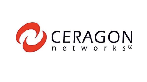 Ceragon Networks Ltd logo