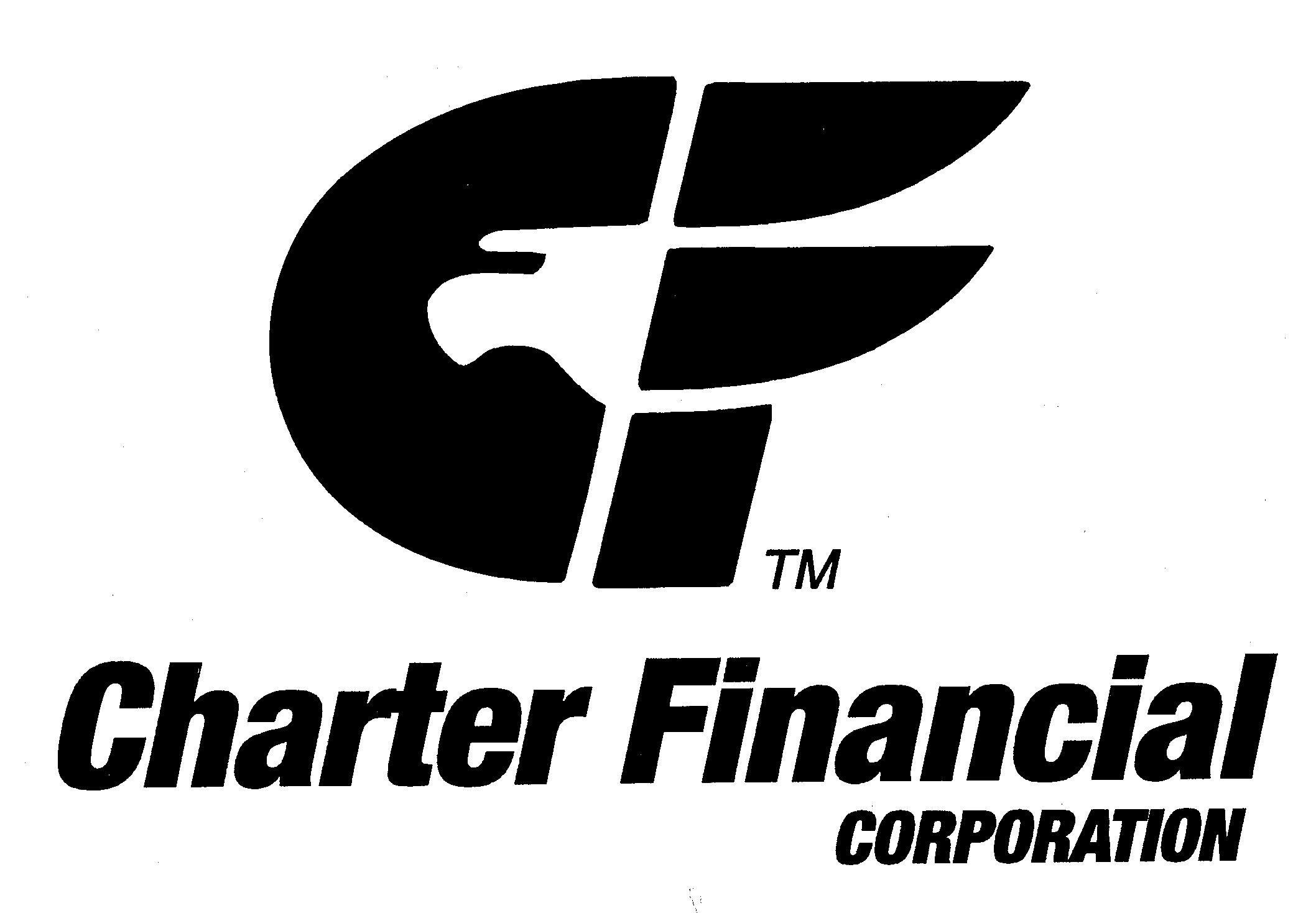 Charter Financial Corp logo