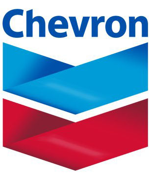 Chevron Co. logo