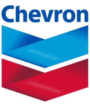 Chevron Corporation logo
