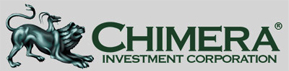 Chimera Investment Corp. logo