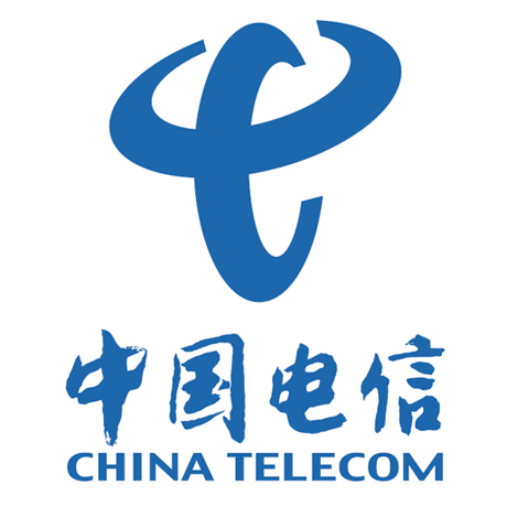 China Telecom Co. Limited (ADR) logo