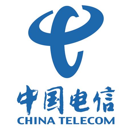 China Telecom Co. Limited logo