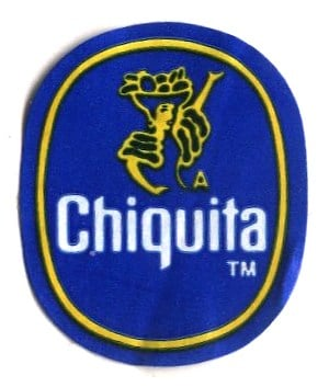 Chiquita Brands International logo