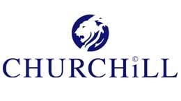 Churchill China plc logo
