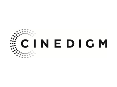 Cinedigm Corp logo