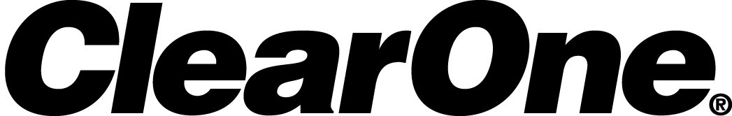 ClearOne Incoprorated logo