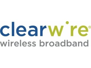 Clearwire Corp logo