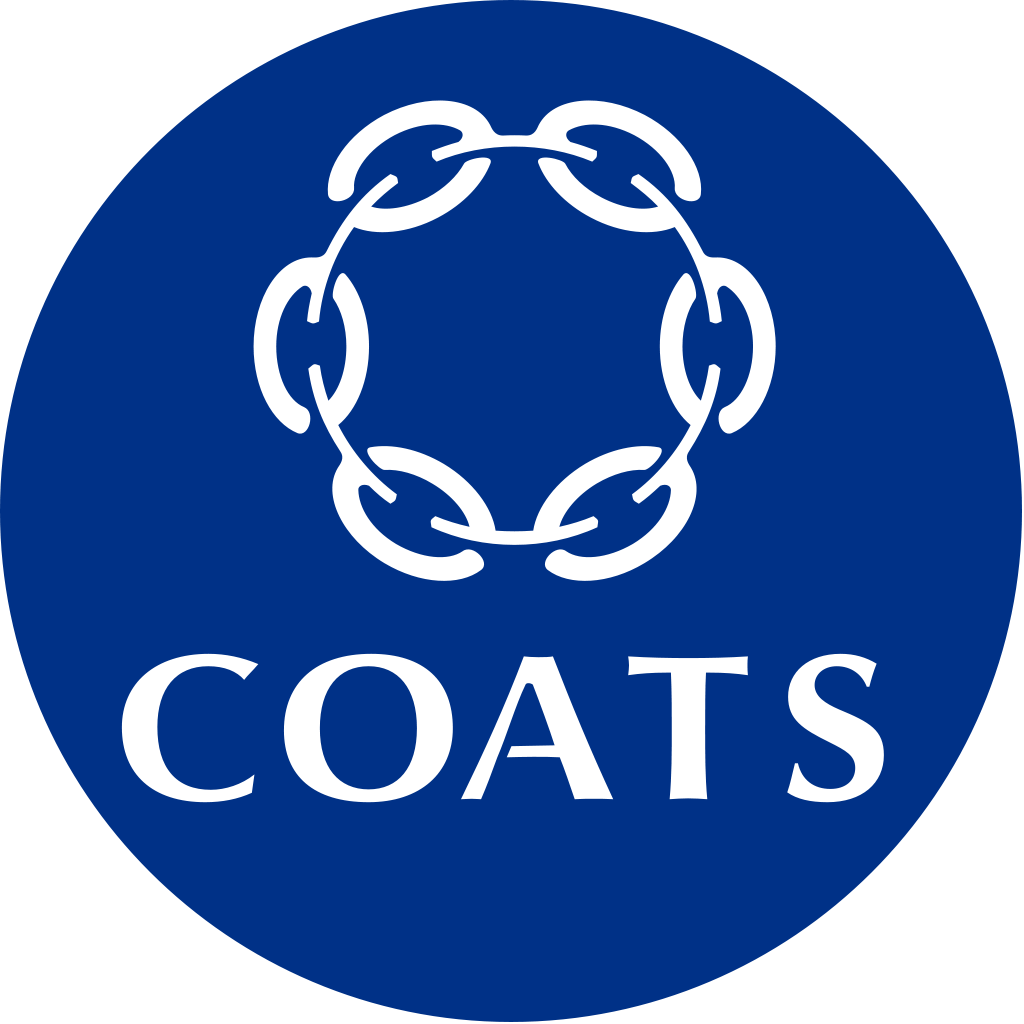 Coats Group PLC logo