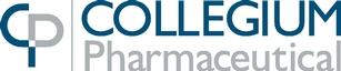 Collegium Pharmaceutical logo