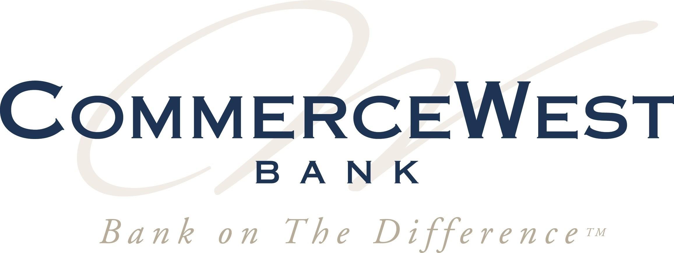 Commercewest Bank Com logo