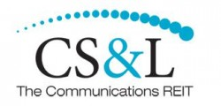 Communications Sales & Leasing logo
