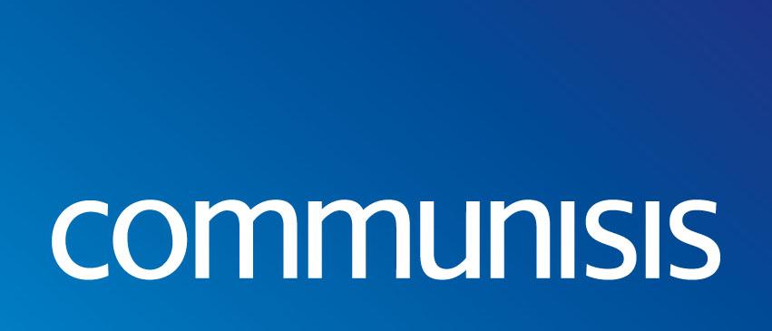 Communisis plc logo
