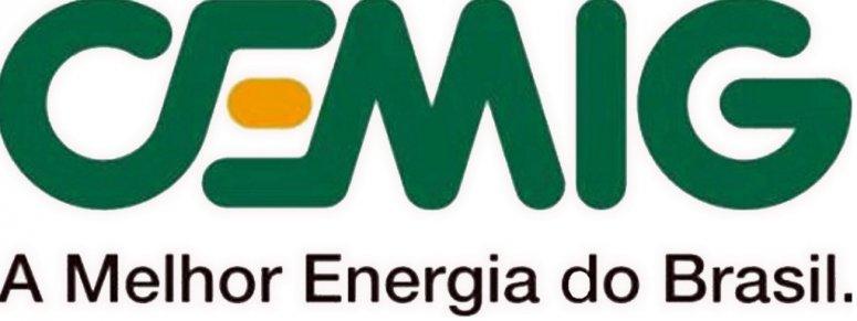 Cia Energetica de Minas Gerais CEMIG-ADR logo