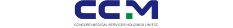 Concord Medical Services Holdings Limited logo