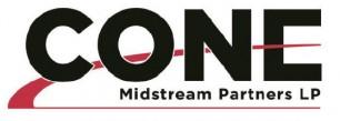 Cone Midstream Partners LP logo