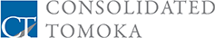 Consolidated-Tomoka Land logo