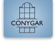 Conygar Investment Company PLC logo