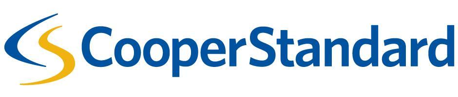 Cooper-Standard Holdings logo