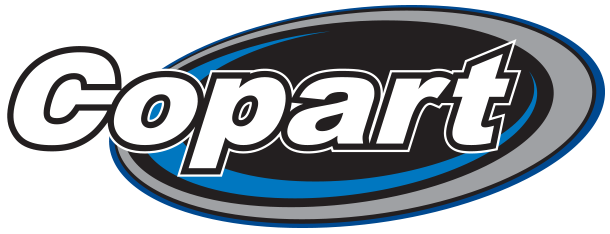Copart logo