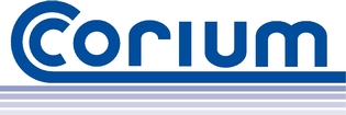 Corium International logo