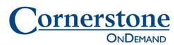 Cornerstone OnDemand, Inc. logo