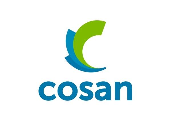Cosan Ltd logo