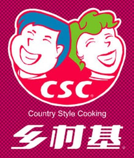 Country Style Cookin logo